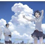 時をかける少女のアニメのあらすじをネタバレ!声優のキャストも紹介