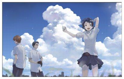 時をかける少女 アニメ ネタバレ