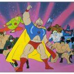 キン肉マンの超人強度ランキング!火事場のクソ力は何万パワー?
