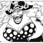 ワンピースでビッグマムと巨人族のエルバフ王子ロキとの関係は?
