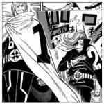 ワンピースでサンジの兄妹イチジ・ニジ・ヨンジの能力と強さを紹介