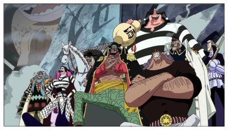 黒ひげ海賊団 メンバー 能力