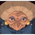 千と千尋の神隠しで湯婆婆の正体とは?銭婆との違いも紹介