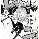 ワンピースでゾロの2年後の強さを紹介!覇王色の覇気は会得している?