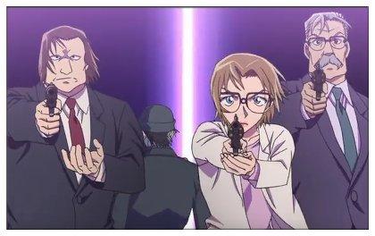 FBI (名探偵コナン)の画像 p1_10
