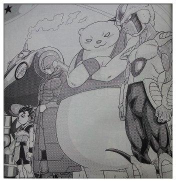 ドラゴンボール超 第6宇宙 メンバー