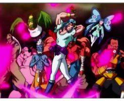 ドラゴンボール超 第10宇宙 戦士