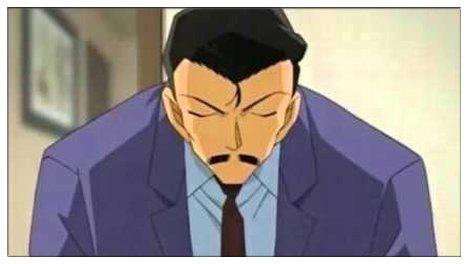 名探偵コナン 毛利小五郎 活躍