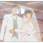 名探偵コナンの高木刑事と佐藤刑事の交際から結婚までの恋愛事情