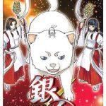 銀魂の最新刊の72巻を無料で今すぐに見る方法!