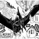 ワンピースでキングの悪魔の実の能力と懸賞金は?