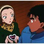 名探偵コナンの鈴木園子と京極真の馴れ初めは?出会いから彼氏になるまでを紹介